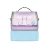 Breast pump UVC LED Sterilizer bag P14
