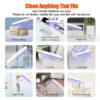 UVC LED Sterilizer Wand X5
