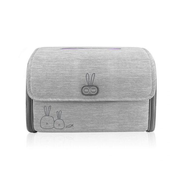 Baby Toy Storage UVC LED Sterilizer Box P18M