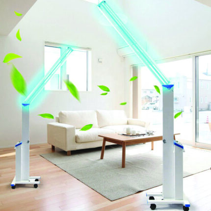 UVC Disinfection Lamp
