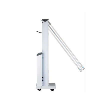 Thr Ultraviolet Lamp with Trolley Arcadia