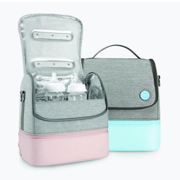 τσάντα απολύμανσης UVC LED