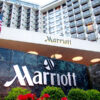 marriot hotels use uvc for disinfection