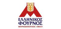 ΕΛΛΗΝΙΚΟΣ ΦΟΥΡΝΟΣ ΜΠΡΑΚΟΠΟΥΛΟΣ ΑΒΕΕΤ