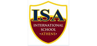 INTERNATIONAL SCHOOL ATHENS